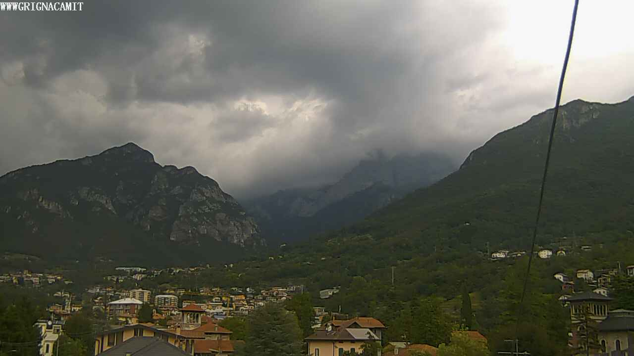 Webcam Grigna